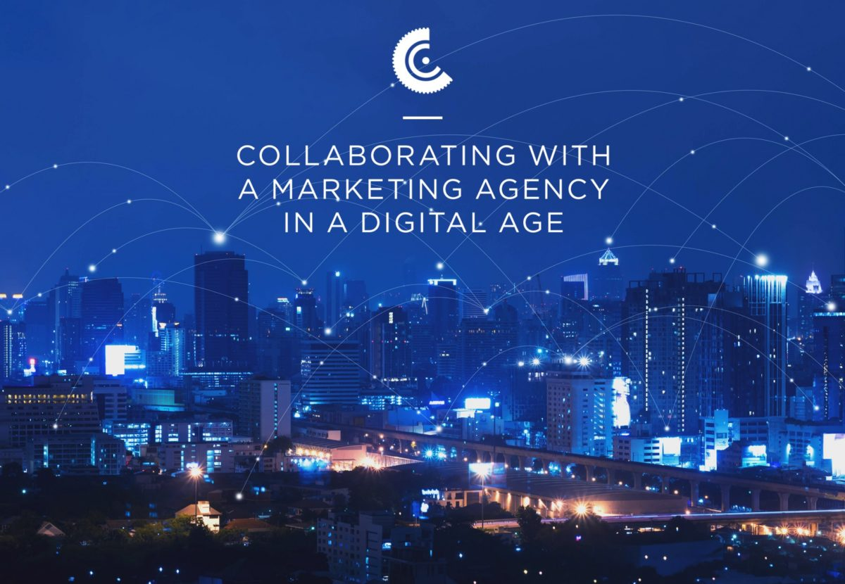 Collaborating with a Marketing Agency in a Digital Age
