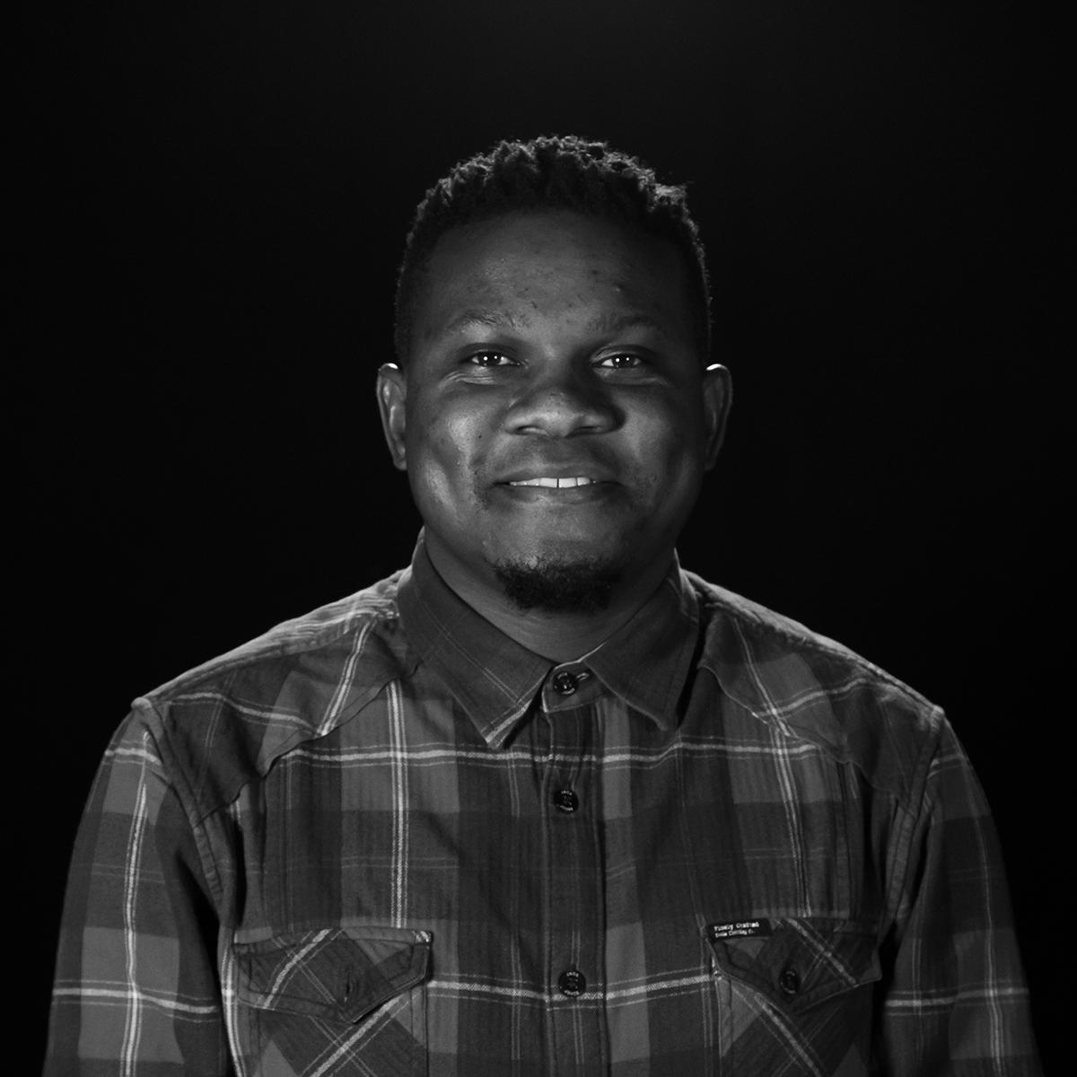 Christian Gwandure