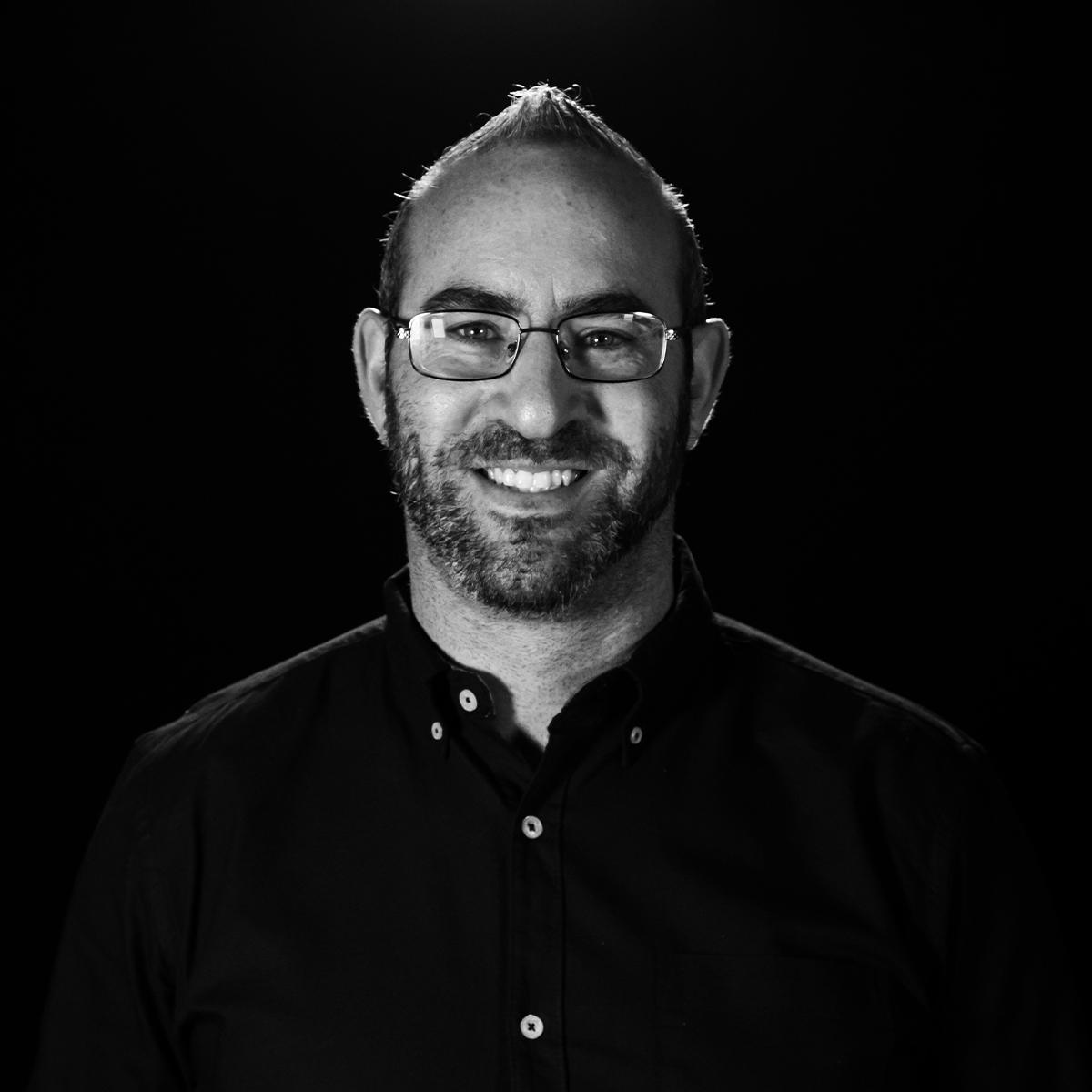 Jonathan Abrams