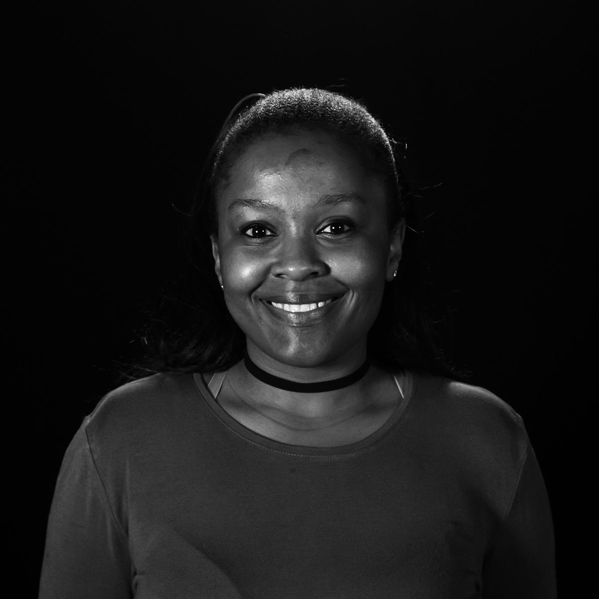 Tebogo Mashego