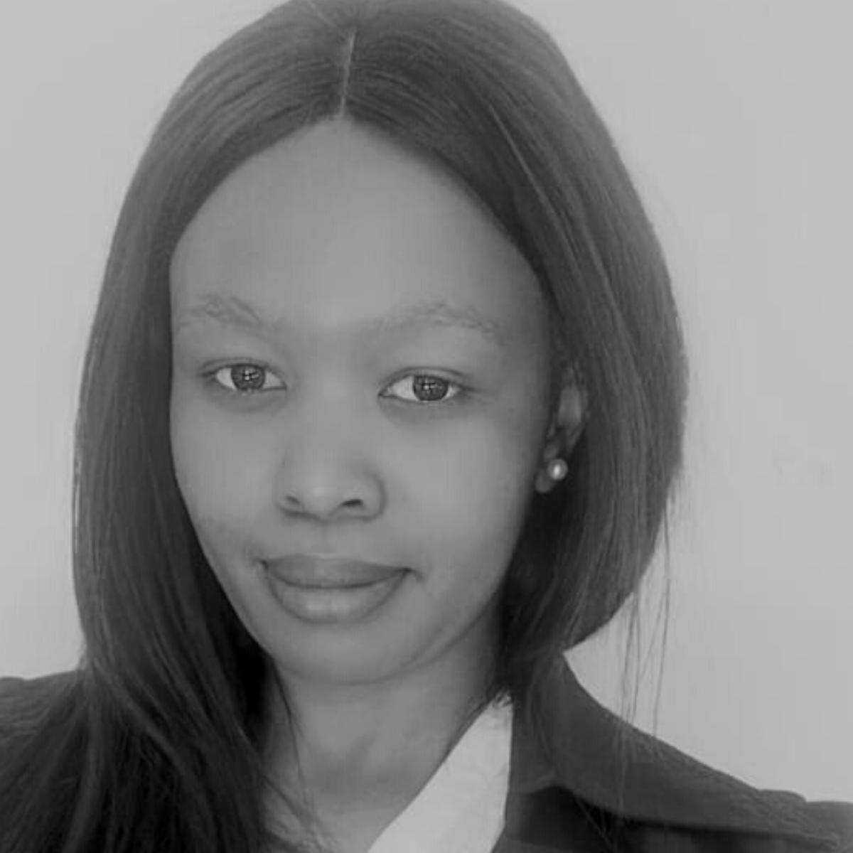Lelethu Nkomo