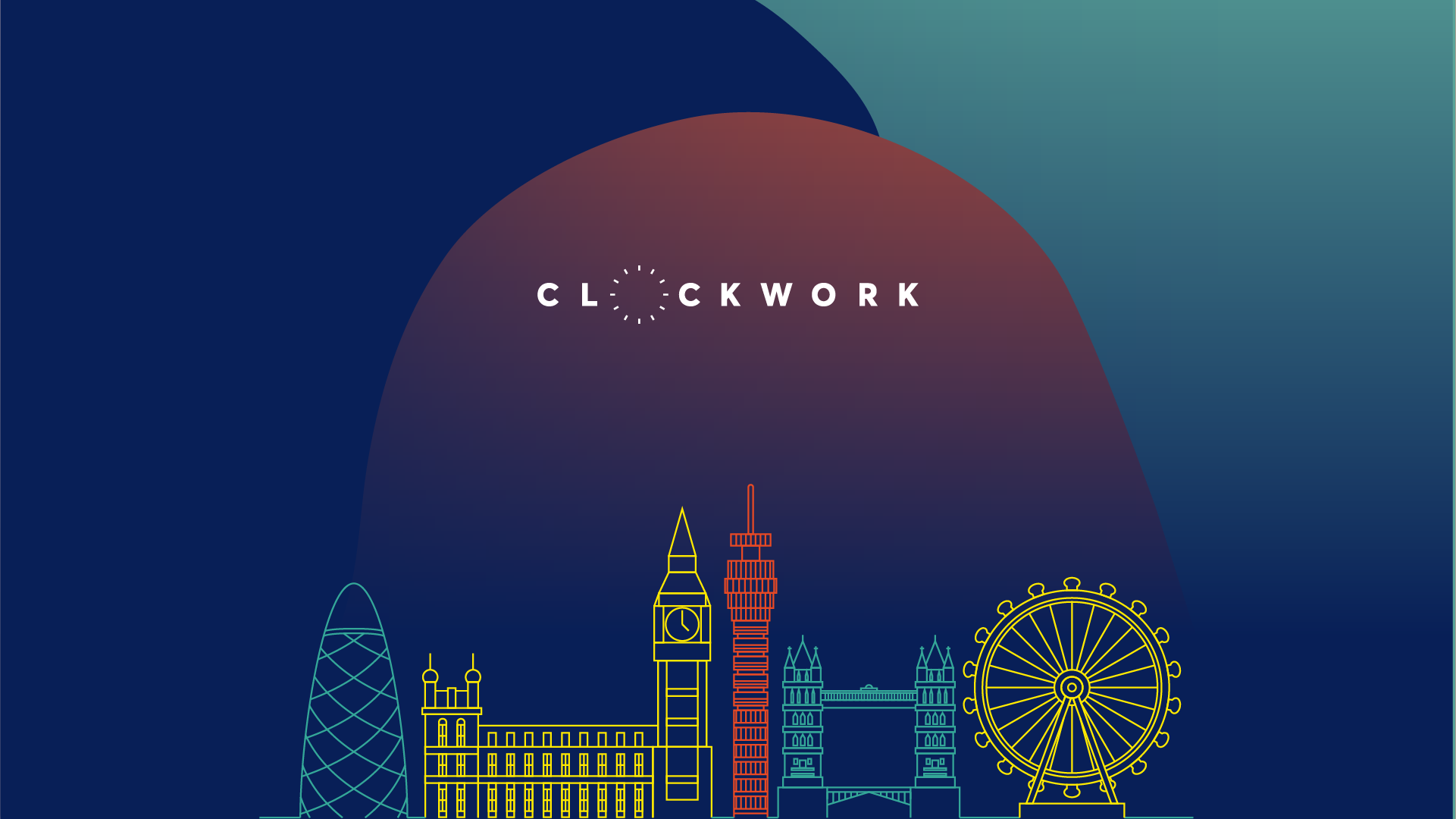 Clockwork expands to the UK