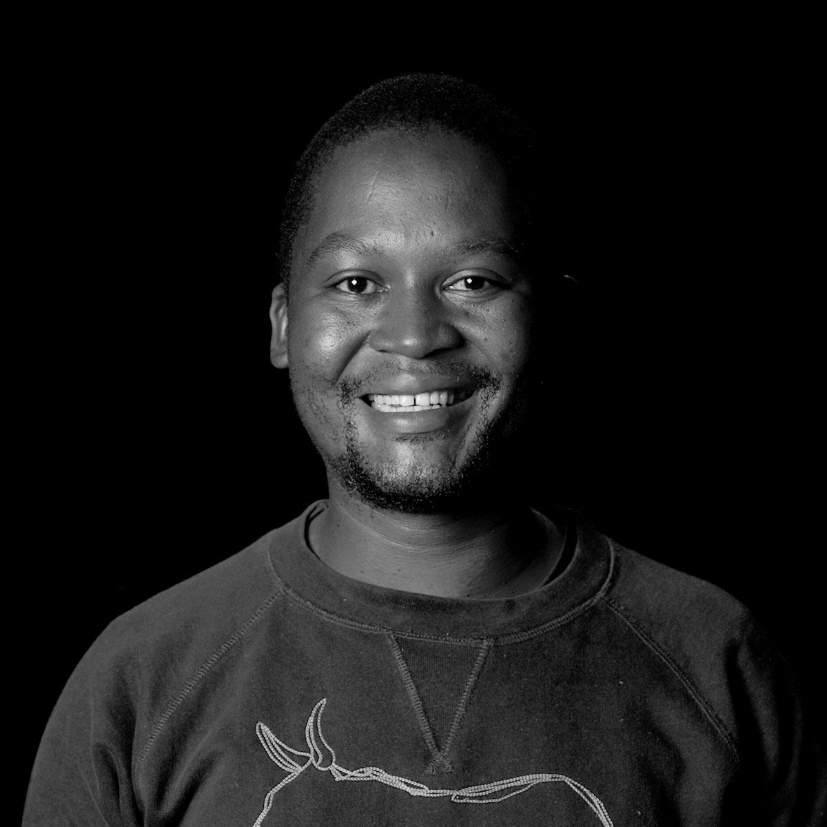 Tshepo Maloa